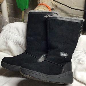 Ugg Clarissa Boots